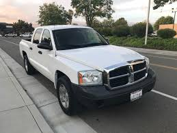 2007 dodge dakota for sale in san jose ca 95117