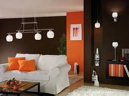 wohnzimmer braun wohnzimmer orange braun popular wohnzimmer braun mit wandfarbe