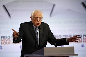 bernie sanders to speak at emu during ypsilanti campaign stop on
