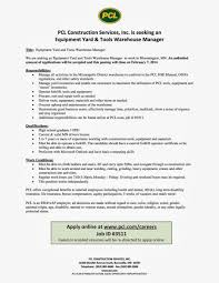 Resume Samples Warehouse by Resume Sample For Warehouse Jobs