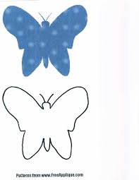 applique patterns 8 butterfly patterns free applique patterns