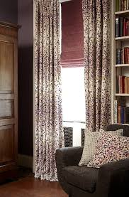English Country Window Treatments by Mix Pattern In Plain Colour In Your Room To Create Depth In An