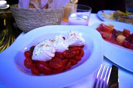 restaurant review sketch london