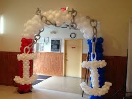 Nautical Baby Shower Decorations Sailor Nautical Baby Shower Party Ideas Babies Sailor And