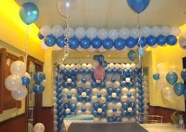 party decorations to make at home fine home interior child birthday party decoration how to make a