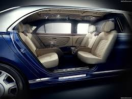 bentley inside roof bentley mulsanne grand limousine by mulliner 2017 pictures