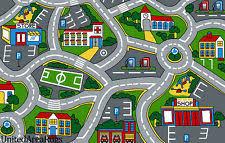 kids road rug ebay