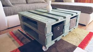 Lobster Trap Coffee Table by Vintage Style Coffee Table From Pallet Video Hometalk