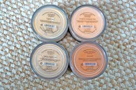 Fairly Light Bare Minerals Being Ellen Stacey Bare Minerals Get Started Complexion Kit