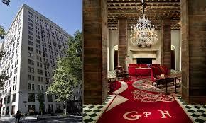 hs2 architecture gramercy park hotel new york ny serebro