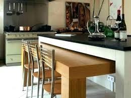 images de cuisine table cuisine gain de place table de cuisine gain de place