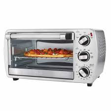 Oster 6 Slice Toaster Oven Review B Oster 6 Slice Convection Countertop Oven 1871951 Ebay