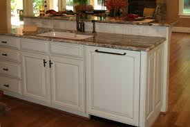 kitchen island with dishwasher and sink kitchen island ideas with sink and dishwasher seating dimensions