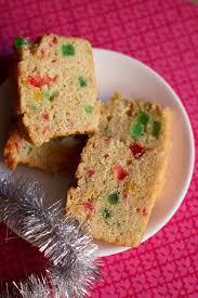 tutti cuisine eggless tutti frutti cake recipe how to tutti frutti cake recipe