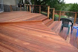 tigerwood decking reviews jen joes design tigerwood decking