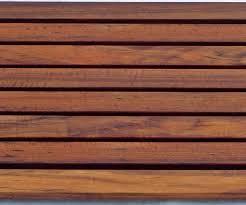 teak shower mat teak rectangular floor mat for shower pool or spa