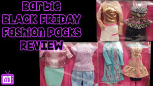 black friday dresses review new barbie series fly dolls black friday barbie fashion packs