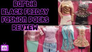 barbie dream house black friday new barbie series fly dolls black friday barbie fashion packs