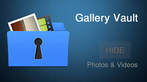 gallery vault apk free how to hide your file with gallery vault