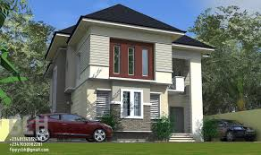 architectural designs by blacklakehouse 4 bedroom duplex owerri