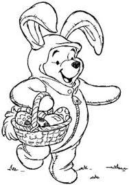 chic and creative easter themed coloring pages free printable