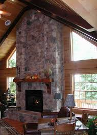 Fireplace Refacing Kits by Modern Minimalist Design Of The Fireplace Refacing Ideas That Can