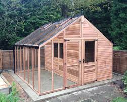 this would be great for a chicken house if you replaced the glass