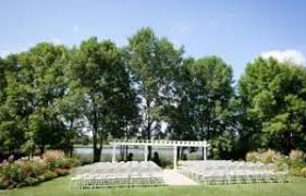 outdoor wedding venues mn cindyrellas wedding garden rosemount mn wedding venue