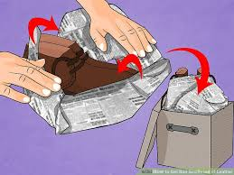 How To Get Cigarette Smell Out Of Upholstery Easy Ways To Get Bad Smells Out Of Leather Wikihow