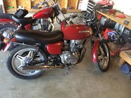 honda cb400 1978 honda cb400 carb adjustments