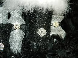 Black Centerpiece Vases by New Years Eve Decor Google Search New Years Pinterest