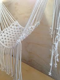 How To Make A Chair Hammock Macrame Hammock Chair Workshop With Jo Abellera 220 Single 430
