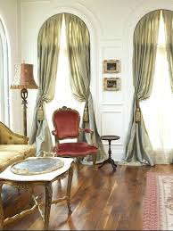 Cool Curtains Curtains For Arched Windows Cool Curtains For Half Windows