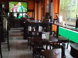 Restaurant Booths And Tables by Tables And Booths Picture Of Mcgees Irish Pub U0026 Restaurant