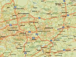 Germany On Map by Dortmund Germany Pictures Citiestips Com