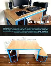 Ana White Sawhorse Desk Ana White 1x3 Sawhorse Desk Diy Projects With Regard To Awesome