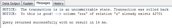 Postgresql Alter Table Add Column Class Programmer Implements Anicehumble Person Postgresql