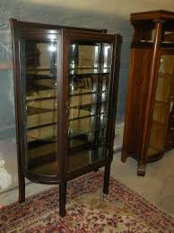 Antique Corner Cabinets Curio Cabinet Awesome Glass China Cabinet Grandmothers Curio Up
