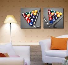 pool table wall art buy combination pool table and get free shipping on aliexpress com