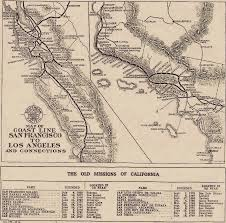 Cable Car Map San Francisco Pdf by Wx4 Southern Pacific Pages
