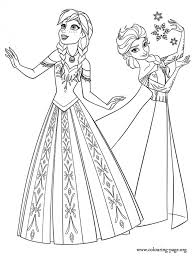 printable frozen coloring pages 781028