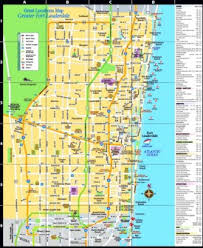 map of ft lauderdale fort lauderdale maps florida u s maps of fort lauderdale