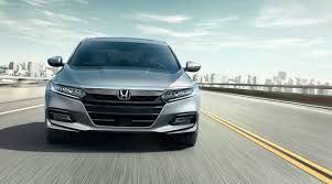shingle springs honda u2014 2018 honda accord sedan overview