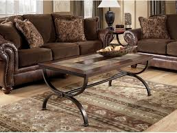 coffee table and end table sets 2 zander coffee table the brick