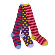 socks for smiles project by my 11 year donate some socks