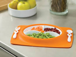 plates that stick to table skip hop mate a plate to stick with moms babies celebrity