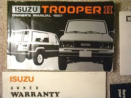 owners manual for 1996 isuzu trooper flower drum song vocal score