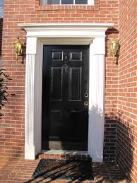 home theater door sixty fifth avenue the new old house exterior editon our was built