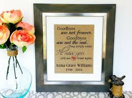 condolence gifts best 25 personalized memorial gifts ideas on memorial