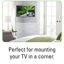 mounting a tv on the wall sanus bmf220 full motion wall mounts mounts products sanus
